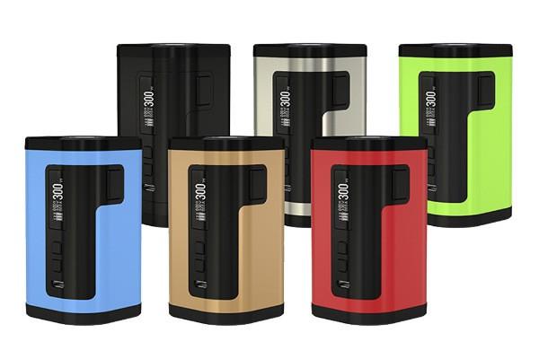 SC (eLeaf) iStick Tria 300W Mod Box