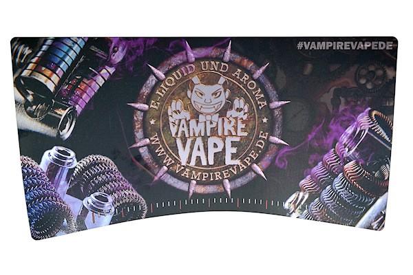 Vapematte - Wickelunterlage von Vampire Vape