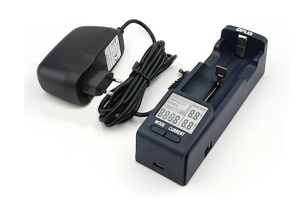 Opus BT-C100 LG mit Analysefunktionen