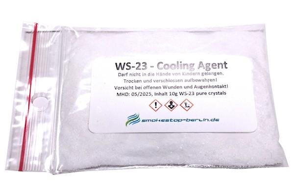 Cooling Agent / Koolada WS-23 pure cristals