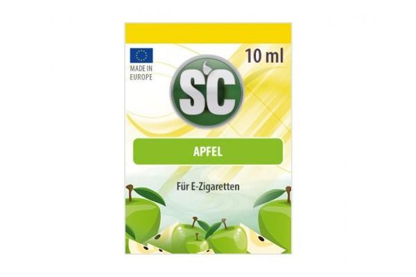 SC (InnoCigs) Aroma Apfel, 10ml