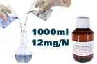 1000ml 12mg/Nikotin VG/PG Mix your base