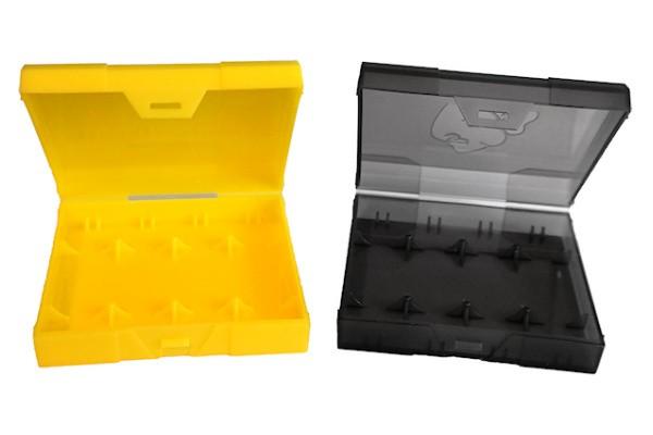 Chubby Gorilla Akkubox für 4x18650 Akkus