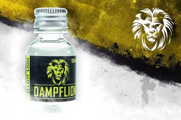 Dampflion Aroma 20ml yellow Lion
