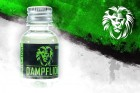 Dampflion Aroma 20ml green Lion
