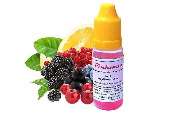 E-Liquid Pinkman, 10ml