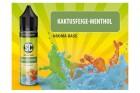Vape Base Katusfeige Menthol - 50ml E-Liquid